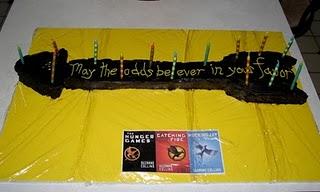 HG cake