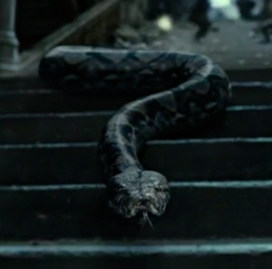 horcrux-snake