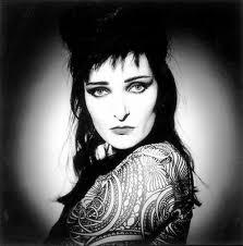 Siouxie Souix
