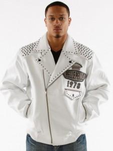 Lethal White coat 1