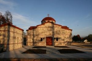 St Matthew, Jonesboro, AR