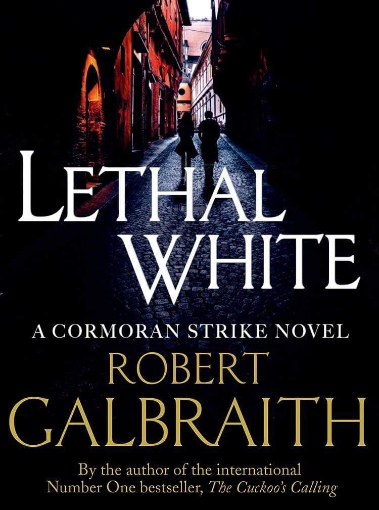 Lethal White: What We Can Expect