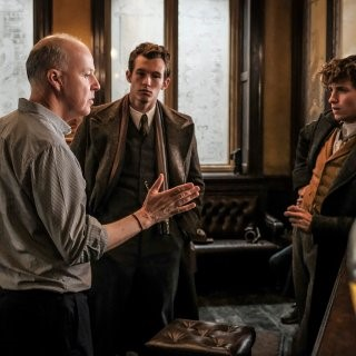 Crimes of Grindelwald: Deleted Scenes