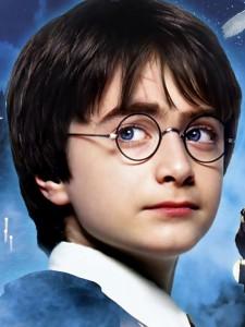 horcrux-Harry