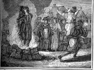 Witch Trials 1