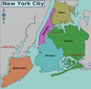 nyc-map